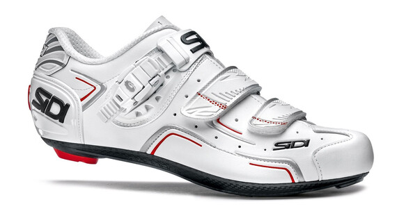 Sidi Level - Chaussures Homme - blanc